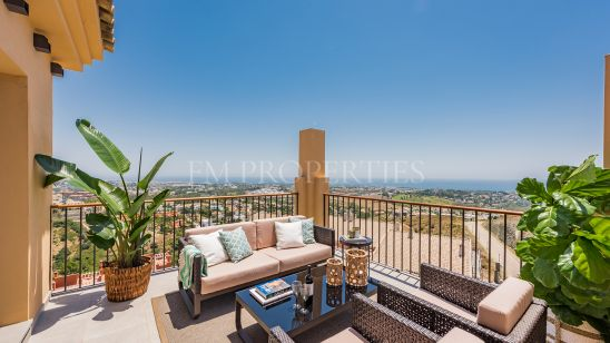 Modern apartments in the heart of Estepona