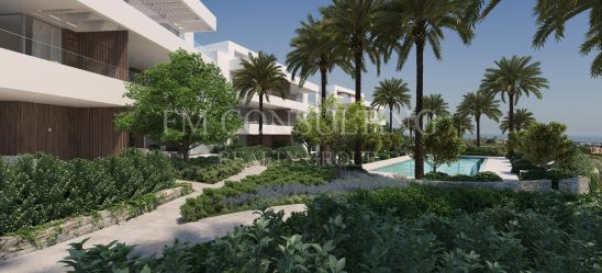 Apartamentos Modernos con toque Andaluz