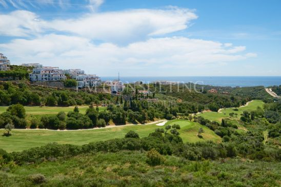 Apartamento for sale in Doña Julia, Casares
