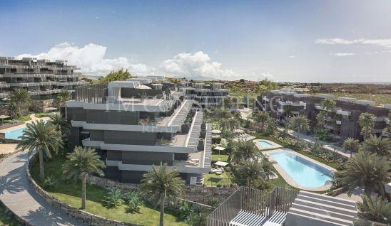 Apartamento en venta en Oasis325, Estepona