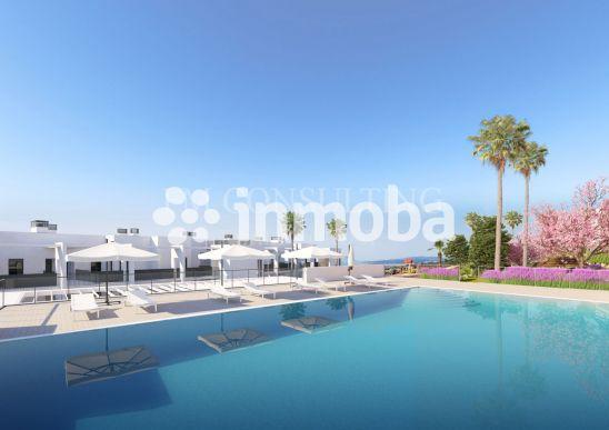 Appartement à vendre à Bahia de las Rocas, Manilva