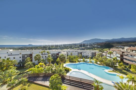 New Lowered prices, now starting at 248,000 Euro...Exclusive residential complex of apartments next to Los Flamingos Golf
