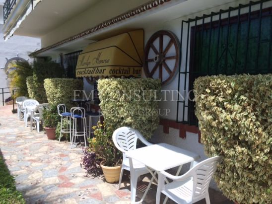 Themed bar/restaurant for sale, Benalmadena. Huge price reduction for quick sale, owner retiring!