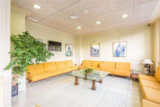 Clinic in the heart of San Perdo de Alcantara