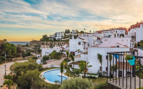 Andalusian type of properties