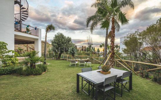 Apartamentos estilo andaluz