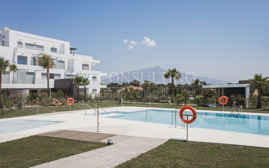 Appartement Terrasse à vendre à Atalaya, Estepona