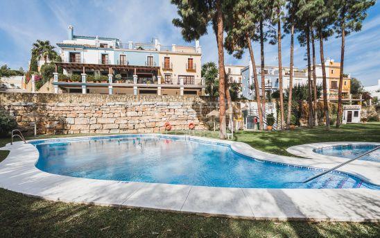 Maison de Ville à vendre à Solana de Nagüeles, Marbella Golden Mile