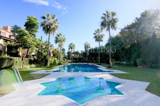 Appartement à vendre à Alhambra los Granados, Estepona