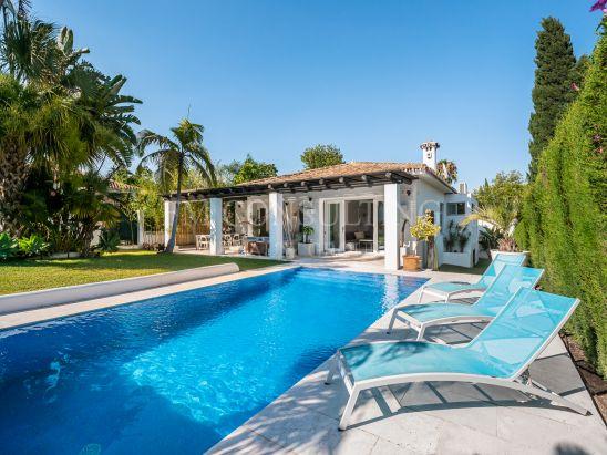Villa à vendre à Guadalmina Alta, San Pedro de Alcantara