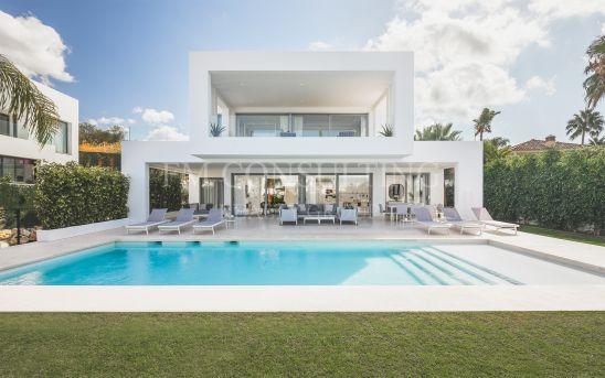 Villa à vendre à Los Olivos, Nueva Andalucia
