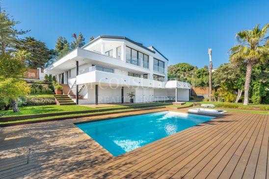 Villa à vendre à Carib Playa, Marbella Est