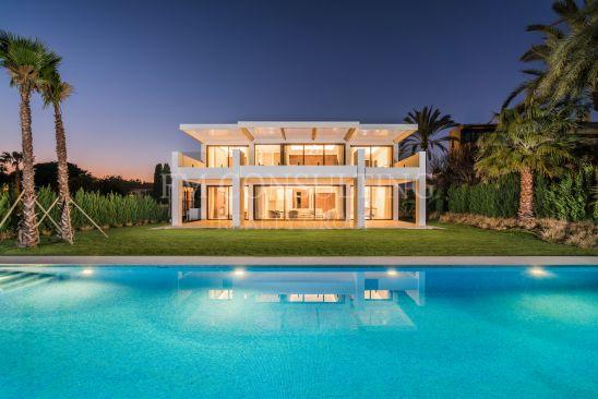 Second Beachline Villa