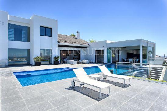 Villa à vendre à Los Flamingos, Benahavis