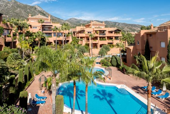 Elegant Penthouse in the famouse Sierra Blanca