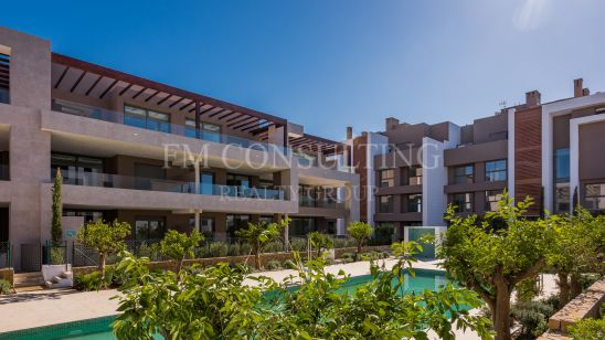 Apartamento for sale in Cancelada, Estepona