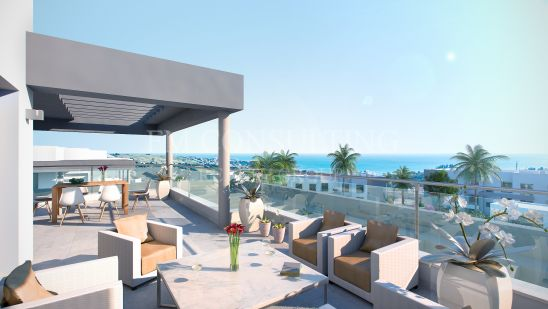 Apartamento for sale in Valle Romano, Estepona