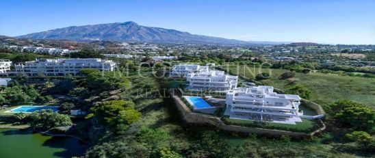 Apartamento for sale in La Quinta Golf, Benahavis
