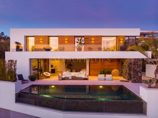 Amazing Villa within Golf Resort
