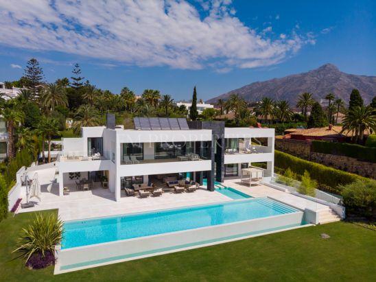 Brand New Modern Villa