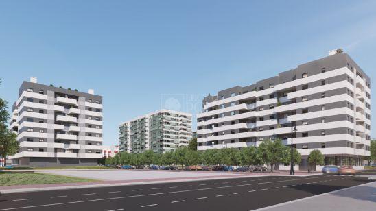 Almenara Homes, apartamentos y áticos contemporáneos en el corazón de Estepona
