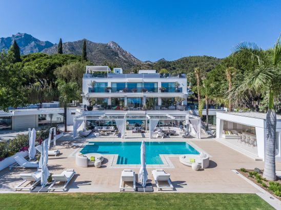 The Most Enchanting Villa on The Coast