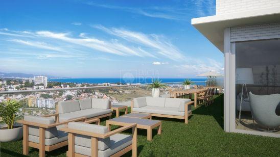 Apartamento en venta en Nueva Andalucia, Marbella