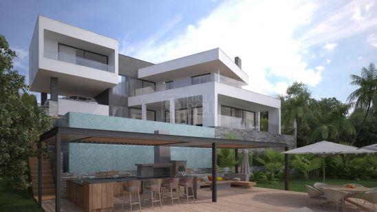 Parcela Residencial en venta en Mijas