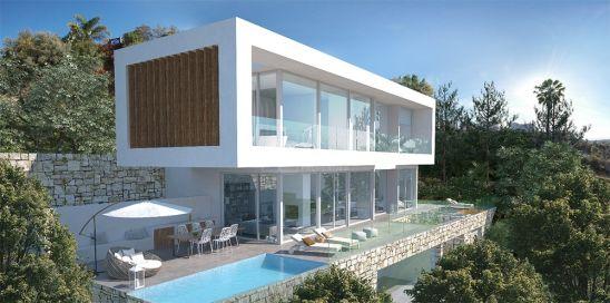 Villa for sale in El Rosario, Marbella East, Marbella