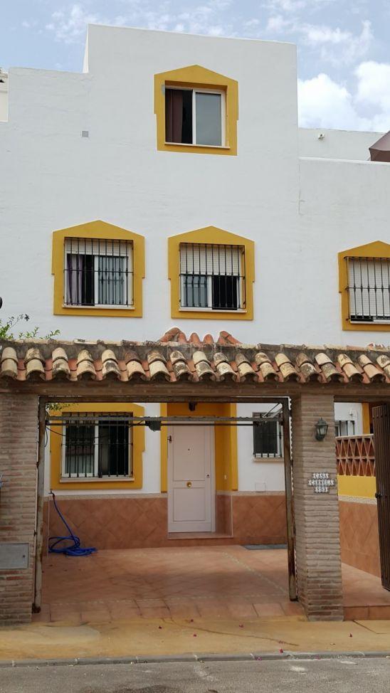 Adosado en venta en Marbella, Marbella