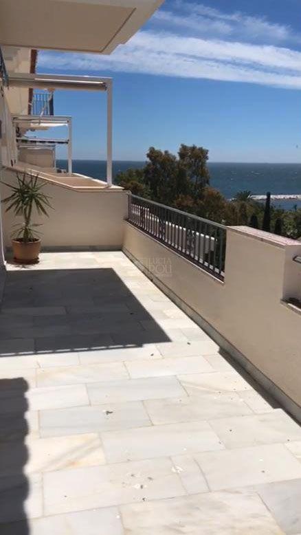 Duplex en venta en Marbella - Puerto Banus, Marbella