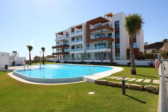Apartamento en venta en Fuengirola