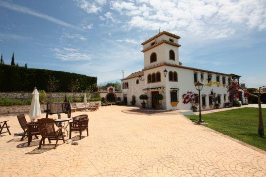 Finca en venta en Mijas Golf, Mijas Costa