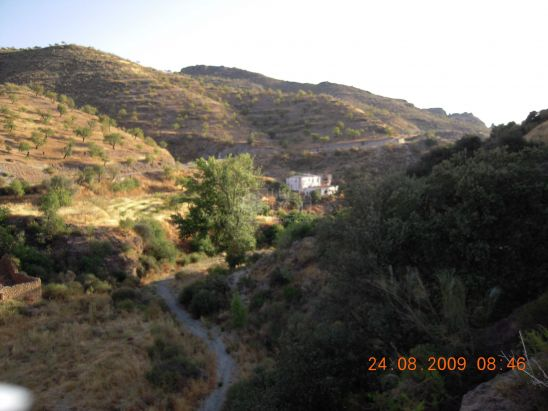 Finca for sale in Granada