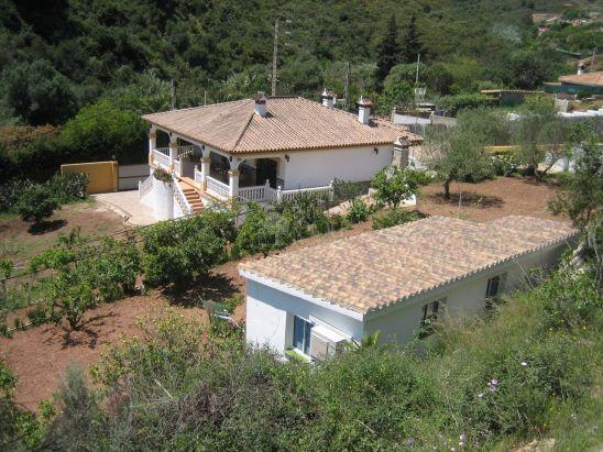 Finca for sale in Marbella East, Marbella