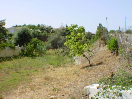 Parcela en venta en Marbella Este, Marbella