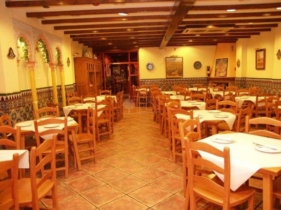 Restaurante en venta en Fuengirola