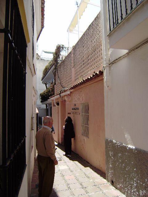 Negocio en venta en Casco antiguo, Marbella, Marbella