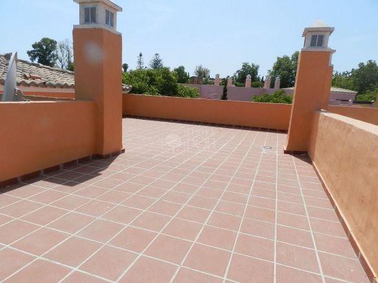 Atico Duplex en venta en Guadalmina Alta, San Pedro de Alcantara