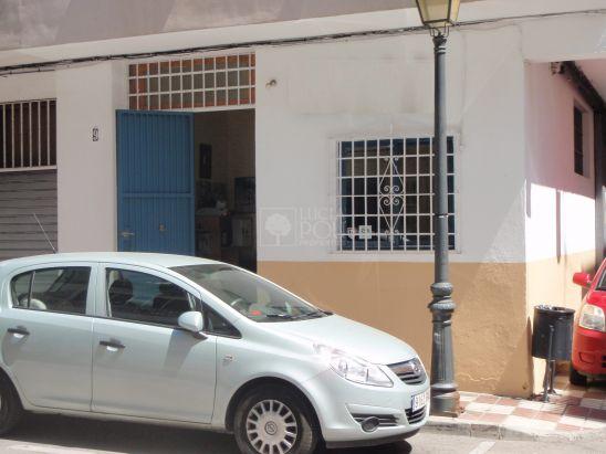 Negocio en venta en Marbella Centro, Marbella, Marbella