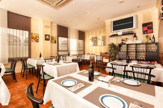 Restaurante en venta en Estepona