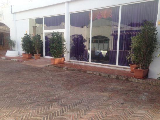 Restaurante en venta en New Golden Mile, Estepona