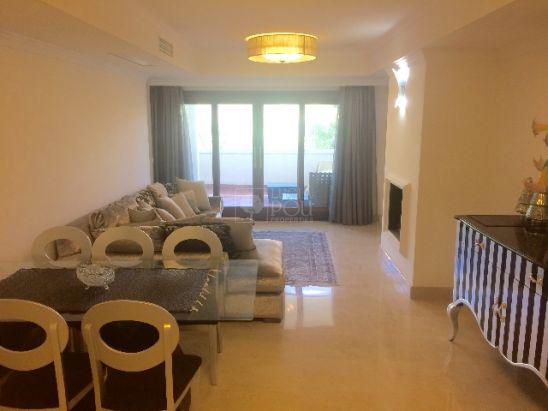 Apartamento en venta en Marbella, Marbella