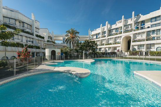 Duplex en venta en Marbella Centro, Marbella, Marbella