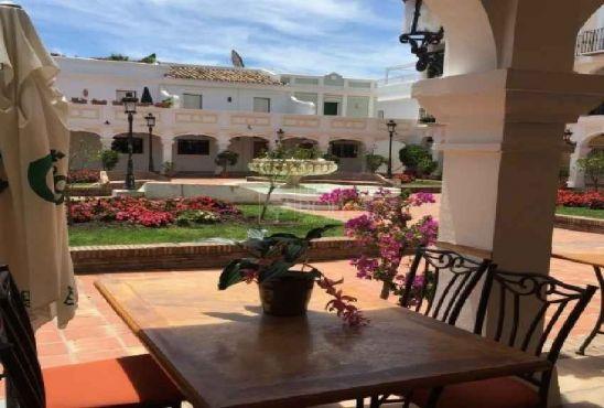Restaurante en venta en Nueva Andalucia, Marbella