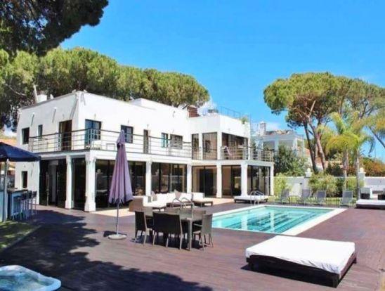 Villa for sale in Marbella East, Marbella