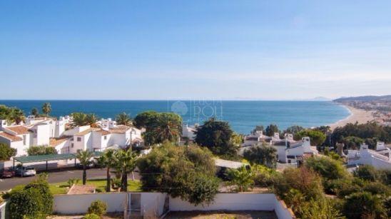Villa en venta en Casares Playa, Casares