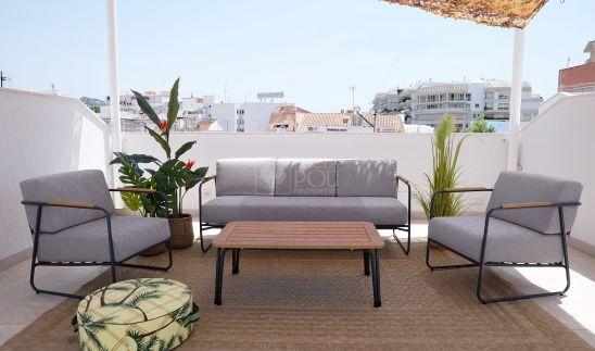 Adosado en venta en Marbella Centro, Marbella, Marbella