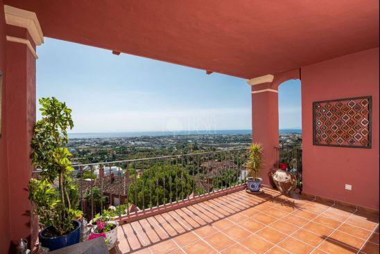 Apartamento Planta Baja en venta en Ctra. De Ronda, Benahavis