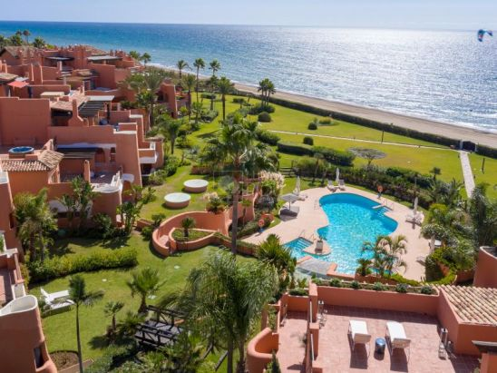 Duplex Penthouse for sale in Marbella East, Marbella
